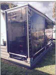 Caravan Annex for sale Queenscliff Outer Geelong Preview
