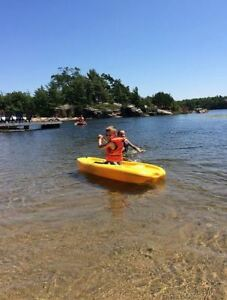 ** Georgian Bay Cottages** Muskoka/Parry Sound