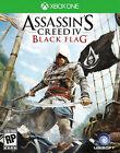 Assassin's Creed IV: Black Flag Video Games