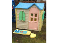 Little Tikes/Tykes Country Cottage Playhouse, Roundhay LS8