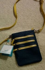 Shiraleah cross body purse