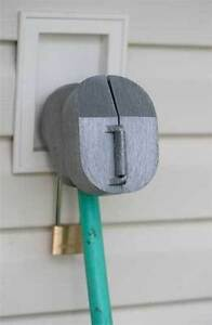Aqua Sentry Lockable Water Valve Cover Hose Bib Lock
