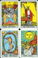 Tarot Readings - Book your party now
