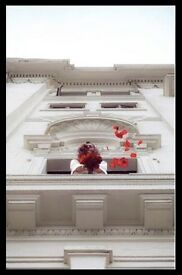 ***£850.00 x WINTER WEDDINGS***&**20%off SUMMER WEDDINGS**2photographers+FullDay+B&Gpreparation+usb*