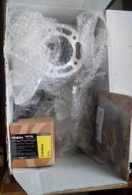 Dt 125 /Tdr 125 Athena 170cc big bore kit (BRAND NEW)