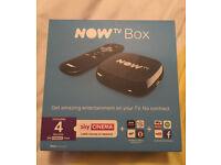 NOW TV Digital Set Top Box