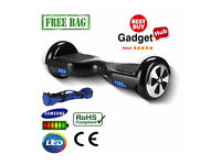 100 X WHOLESALE CERTIFIED SEGWAY | IO Hawk Hover Scooter Balance Board | BRAND NEW | SAMSUNG BATTERY