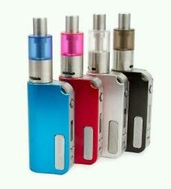 Coolfire IV with iSub tank