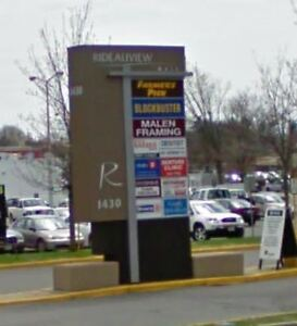 885 Meadowlands Drive-Retail Space for Lease