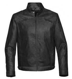 Men's Rogue Leather Jacket - Brand New w/ Tags still on