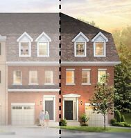 Victoria Common - Beautiful Townhome by Losani - Lot 197