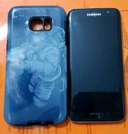Samsung s7 edge 32gb Black Unlocked