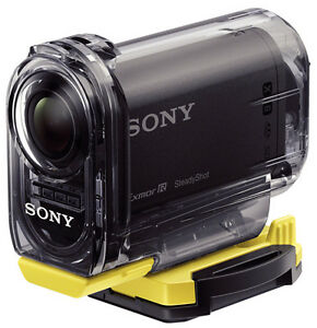Brand NEW unopened !!!! Sony Action CAM