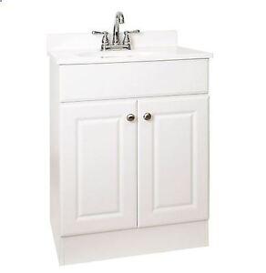 Used bathroom vanity kijiji free classifieds in toronto for Bathroom cabinets kijiji