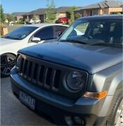 JEEP PATRIOT LIMITED 2012 MY13 Pakenham Cardinia Area Preview