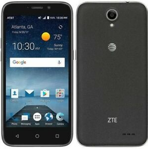 Brand New in box Sealed Zte Maven 3 + Unlocked + Free Drop Off