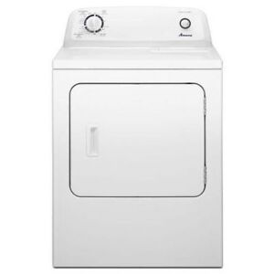 Barely used electric dryer