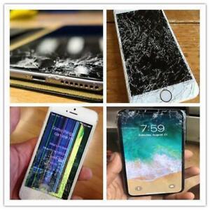 Iphone Screen Repair | Kijiji in Edmonton  - Buy, Sell & Save with