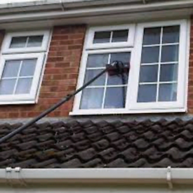 Window Cleaning Round WANTED