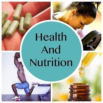 Australian Health and Nutrition