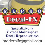 ReproDecal FX Inc.