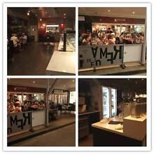 Brisbane West Suburb Cafe Restaurant for sale Brisbane City Brisbane North West Preview