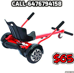 Carts for Hoverboard