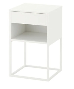 Ikea Vikhammer Nightstands - 2 available - Brand new in Box
