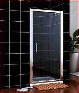 SHOWER SCREEN ENCLOSURE CABICAL PIVOT DOOR Murrumba Downs Pine Rivers Area Preview