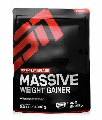 ESN Massive Weight Gainer (4000g) - Massive Weight Gainer