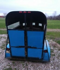 **New Price ** Tandem trailer