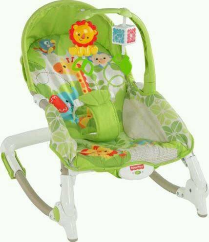 Baby To Toddler Bouncy Chair In Hull East Yorkshire Gumtree