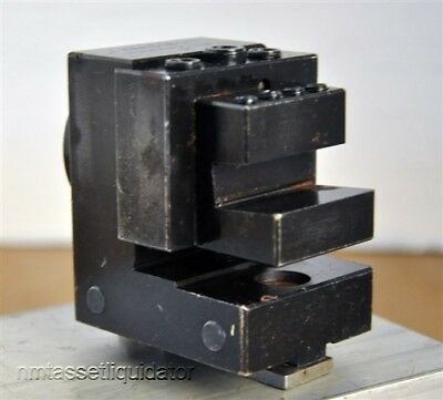 Hardinge D1 Skiving Tool Holder Hard To Find Skiv Up To 1 18 Diameter