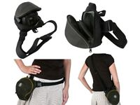 Crumpler Jimmy Bo 300 DSLR camera bag like new