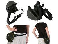 Crumpler Jimmy Bo 300 SLR camera bag like new