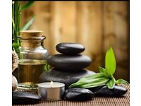Thai male therapist offer Thai hot oil massage, sports and deep tissue massage.