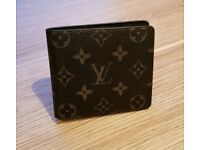 Louis Vuitton - Monogram Eclipse