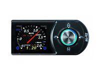 BLITZ COLOUR LCD BOOST CONTROLLER IMPREZA GTR EVO SUPRA EVO RX7 WRX STI JDM 22B TURBO
