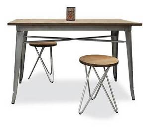 HAIRPIN STOOLS - Melbourne - Perfect for cafe or home Springvale Greater Dandenong Preview