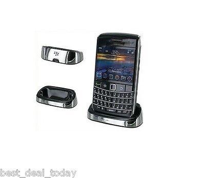 Blackberry Desktop Charging Pod For Bold2 9700 Bold 2