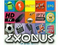 BEST ANDROID TV BOXS. FIRESTICKS. FIGHT BOXING SMART TV HD 3D 4K