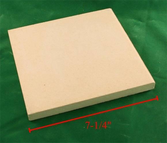 "7-1/4"" Kiln Shelf for Studio 8, Studio Pro Kilns"