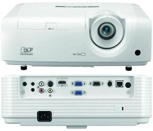 High quality HD digital projectors - HOME THEATER, PRESENTATIONS