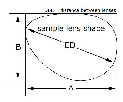 How To Determine The Proper Aviator Sunglasses Size | eBay