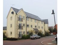 2 Bedroom Flat Available Immediately in North Swindon