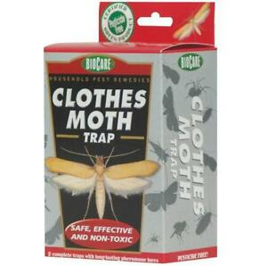 Moth Traps Pest Weed Control Ebay