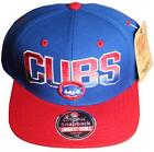 Chicago Cubs Snapback