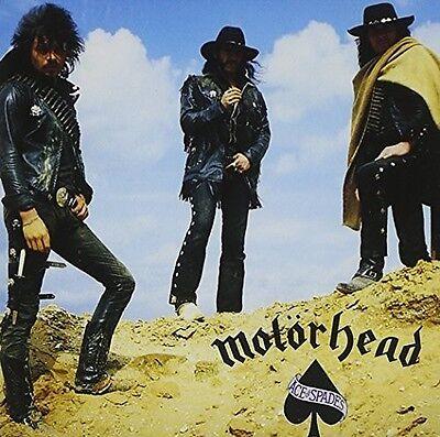 Motorhead   Ace Of Spades  New Cd
