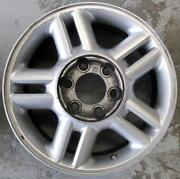 2003 Ford Expedition Wheels