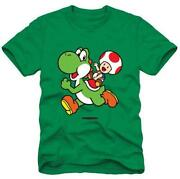 Yoshi Shirt